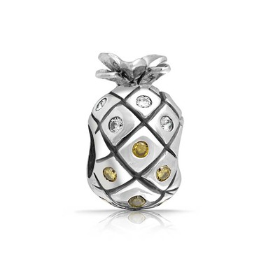 SWEET PINEAPPLE BEAD