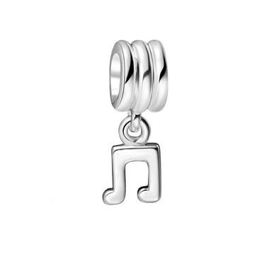 music symbol charm