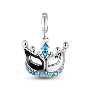 MASQUERADE DANGLE CHARM - SWAROVSKI