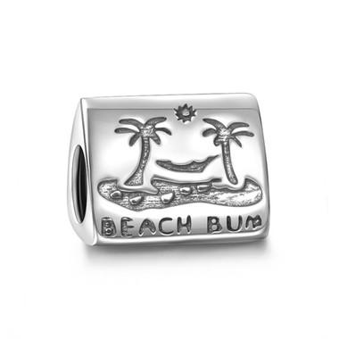 Beach Bum Charm