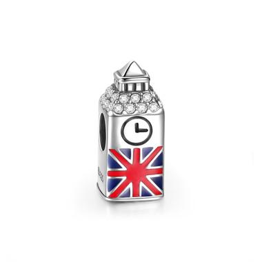 UK BIG BEN Charm