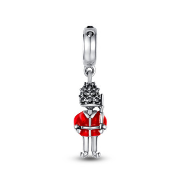Royal Guard dangle charm