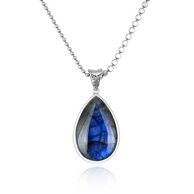 MOONSTONE NECKLACES - LUNA LUX