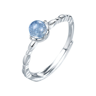 MOONSTONE RING - BARDIAN