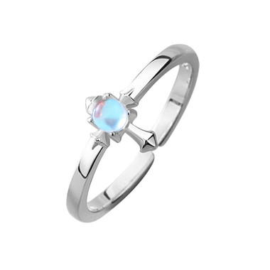 MOONSTONE RING - LOVE SALVATION